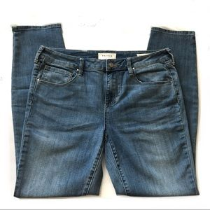 [PACSUN] LOW-RISE SKINNIEST JEANS SIZE 30